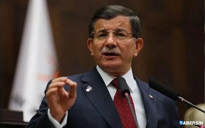 Halkın Kurtuluş Partisi'nden Ahmet Davutoğlu'na terör suçlaması